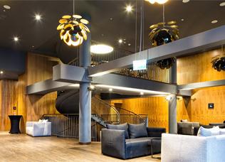 Realizácie hotelov a ubytovacích zariadení